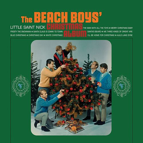 The Beach Boys' Christmas Album von The Beach Boys