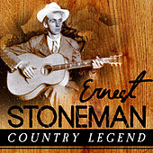 Country Legend by Ernest  Stoneman