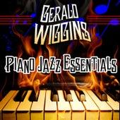 Piano Jazz Essentials by Gerald Wiggins