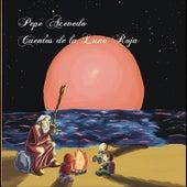 Cuentos de la luna roja by Pepe Acevedo