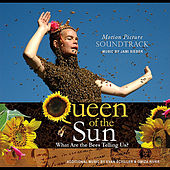 Play & Download Queen of the Sun (Motion Picture Soundtrack) [feat. Evan Schiller] by Jami Sieber | Napster