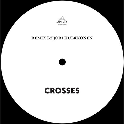 Play & Download Crosses (Jori Hulkkonen Remix) by José González | Napster