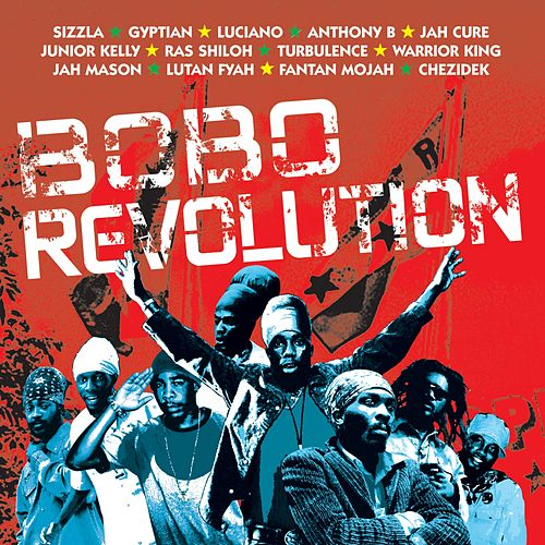 Play & Download Bobo Revolution by Various Artists | Napster