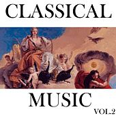 Play & Download Classical Best Music, Vol. 2 by Italian Orchestra | Napster