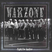 Fight for Justice by Warzone
