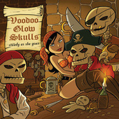 Play & Download Steady As She Goes by Voodoo Glow Skulls | Napster
