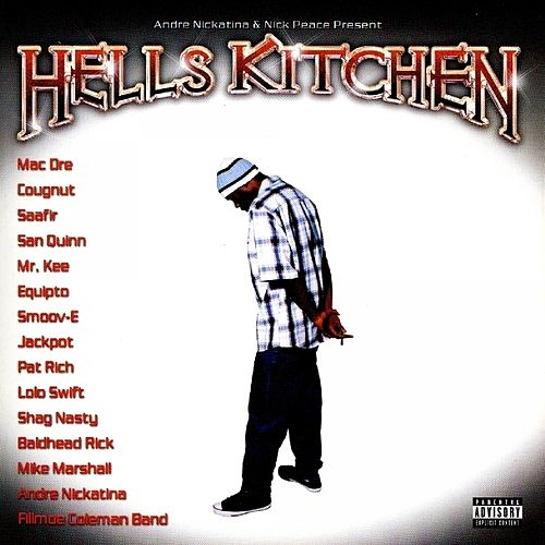 Play & Download Hells Kitchen by Various Artists | Napster