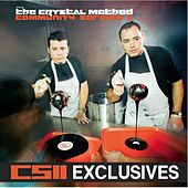 CSII Exclusives von The Crystal Method