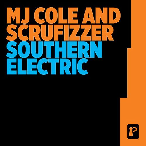 Play & Download Southern Electric EP by MJ Cole | Napster