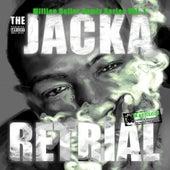 Retrial - Million Dollar Remix Series Vol. 1 by The Jacka