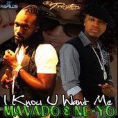 I Know U Want Me [Remix] by Mavado
