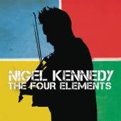 The Four Elements von Nigel Kennedy