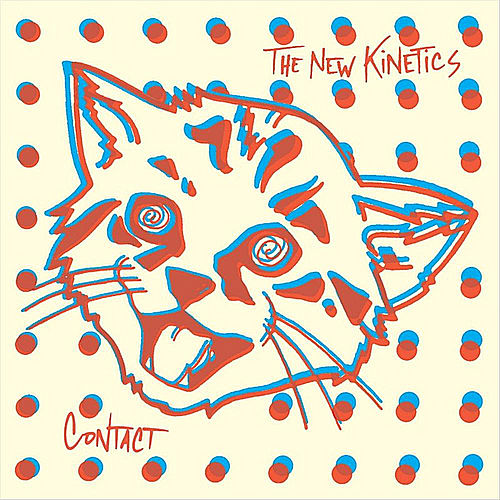 Play & Download Contact by The New Kinetics | Napster