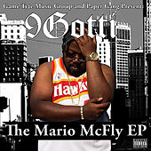 Play & Download Mario McFly (Game Tyte Music Group and Paper Gang Present) by 9gotti | Napster