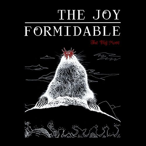 The Big More by The Joy Formidable