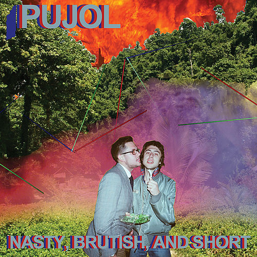 Nasty, Brutish, and Short by Pujol