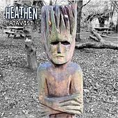 Play & Download Atavist by Heathen | Napster