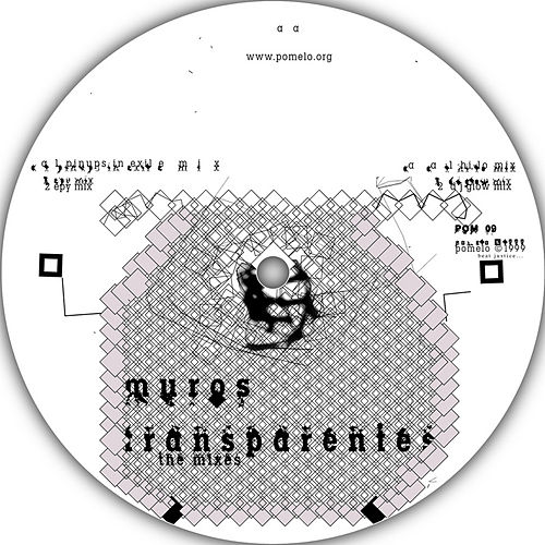 Muros Transparentes - The Mixes by Various Artists