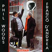 Our Monk by Phil Woods
