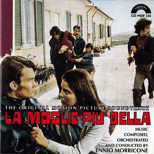 Play & Download La moglie più bella (Original Motion Picture Soundtrack) by Various Artists | Napster