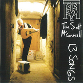 13 Songs by Tim Scott