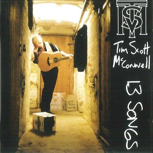 13 Songs by Tim Scott