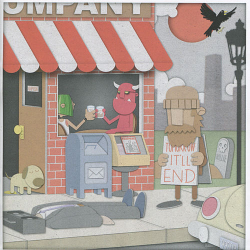 Play & Download 99 Songs Of Revolution by Streetlight Manifesto | Napster