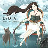 Paint It Golden by Lydia