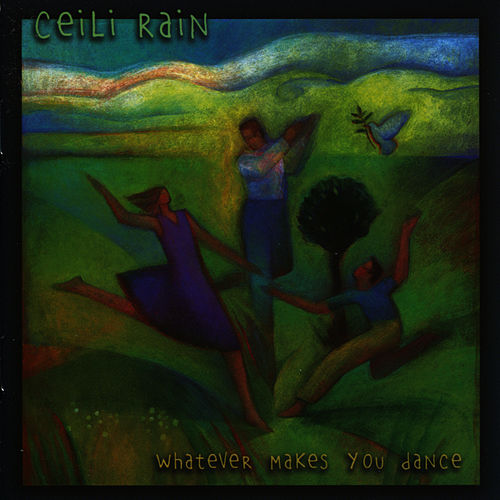 Play & Download Whatever Makes You Dance by Ceili Rain | Napster