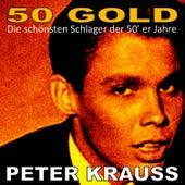 Peter Kraus: 50's Gold by Peter Kraus
