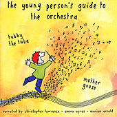 The Young Person's Guide to the Orchestra by Various Artists