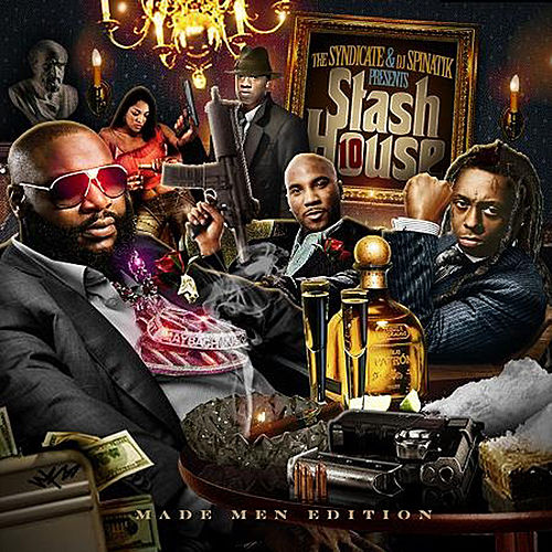 Play & Download Stash House 10 by Various Artists | Napster