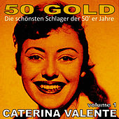 Play & Download Caterina Valente, Vol. 1 by Caterina Valente | Napster