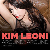 Around & Around - Single by Kim Leoni
