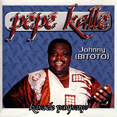 Play & Download Johnny (Bitoto) kabasele yampanya by Pepe Kalle | Napster