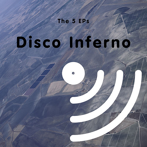 The 5 EPs by Disco Inferno