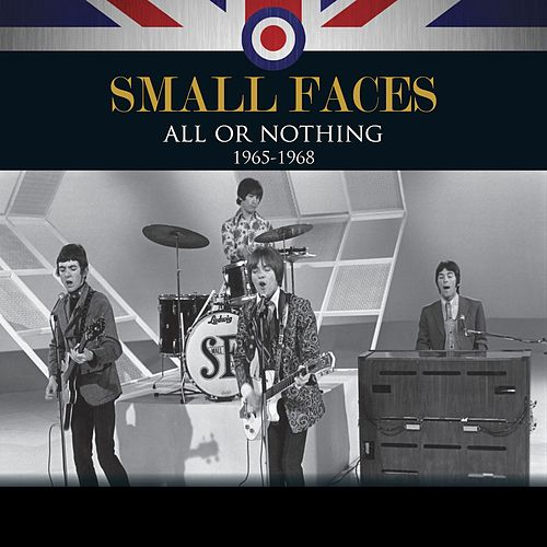 I Can't Make It by Small Faces