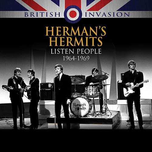 Play & Download Listen People by Herman's Hermits | Napster