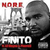 Finito (feat. Lil Wayne & Pharrell) - Single by N.O.R.E.