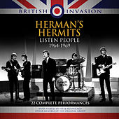 Mrs. Brown You've Got A Lovely Daughter by Herman's Hermits