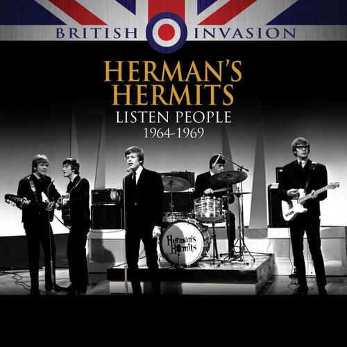 Jezebel by Herman's Hermits