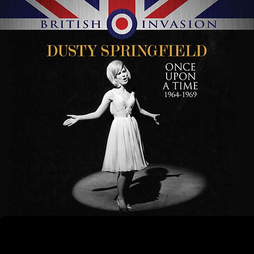 In The Middle Of Nowhere by Dusty Springfield
