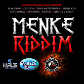 Menke Riddim by Various Artists