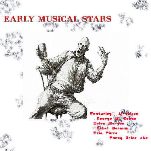 Play & Download Early Musical Stars (Digitally Remastered) by Various Artists | Napster