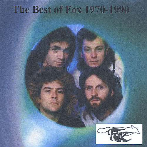 The Best of Fox 1970-1990 by Fox