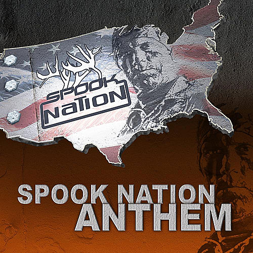 Play & Download Spook Nation Anthem by Rhett Akins | Napster