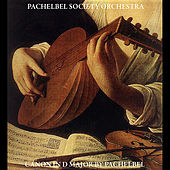 Play & Download Canon in D Major by Pachelbel by Pachelbel Society Orchestra | Napster
