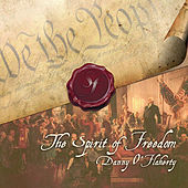 Play & Download The Spirit of Freedom by Danny O'Flaherty | Napster