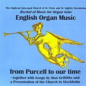 English Organ Music von Various Artists