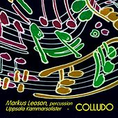 Colludo by Markus Leoson